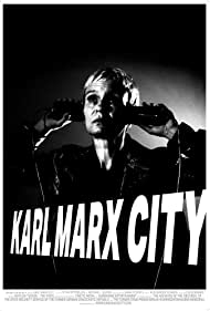 Petra Epperlein in Karl Marx City (2016)