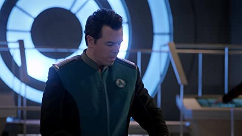 The Orville: The Crew Finds Out That Claire Is Missing