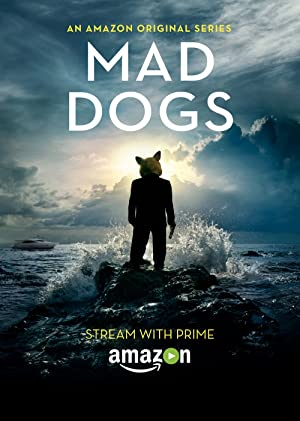 Where to stream Mad Dogs