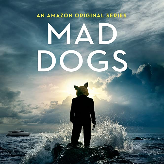 Mad Dogs (2015)
