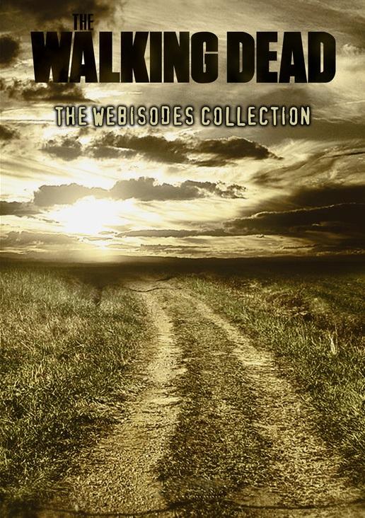دانلود زیرنویس فارسی سریال The Walking Dead: Webisodes