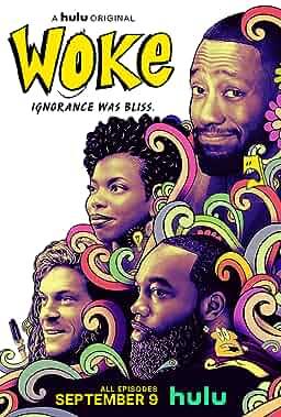 """""""Woke"""""""