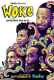 Woke (2020)