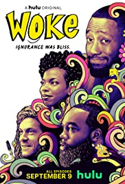 Woke (2020) filme kostenlos
