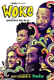 Woke (TV Series 2020– ) - IMDb