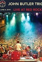 John Butler Trio Live at Red Rocks