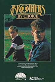 Brothers by Choice Poster
