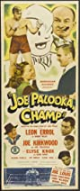 Joe Palooka, Champ (1946) Poster