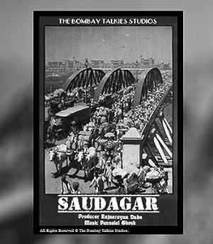 Saudagar movie, song and  lyrics