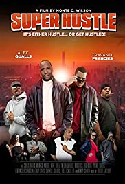Super Hustle Poster