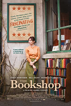 Permalink to Movie The Bookshop (2017)