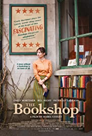 The Bookshop (2017) 1080p