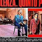 La violenza: Quinto potere (1972)