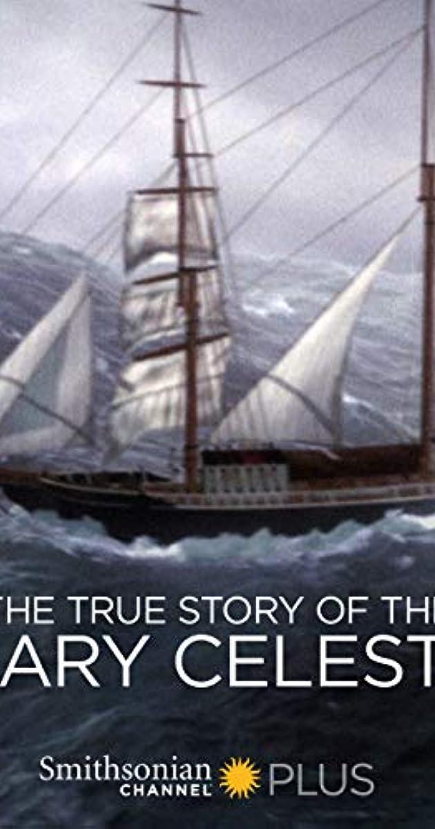 The True Story Of The Mary Celeste Tv Movie 2007 Imdb