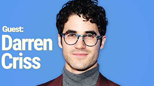 """Golden Globe and Emmy winner Darren Criss joins us to chat about his love of submarine sandwiches, chasing his heroes, his new show """"Royalties"""" and the three movies that changed his life."""