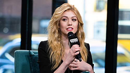 """BUILD: Katherine McNamara Didn't Even Know She Auditioned for """"Arrow"""""""