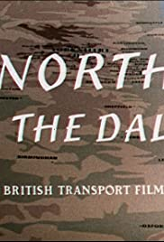 North to the Dales Poster