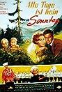 Alle Tage ist kein Sonntag (1959) Poster