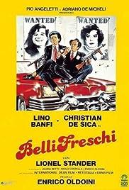 Bellifreschi Poster