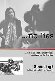 ...No Lies(1973) Poster - Movie Forum, Cast, Reviews