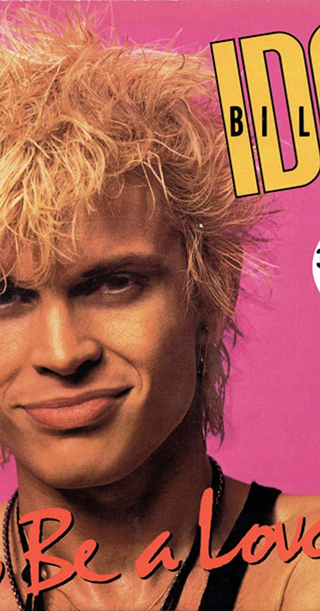 Billy Idol: To Be a Lover (Video 1986) - IMDb