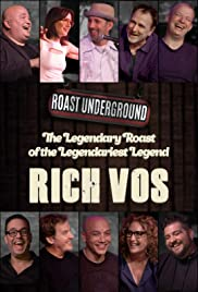 The Roast of Rich Vos Poster
