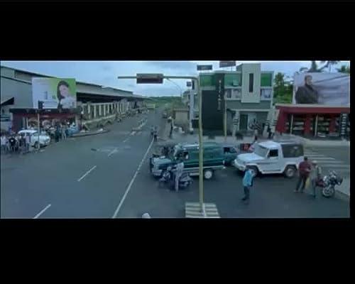 Traffic (2011) Trailer