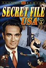 Secret File, U.S.A.