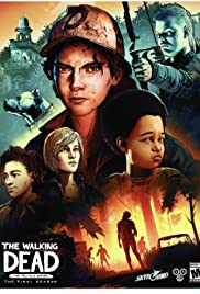 The Walking Dead: The Final Season (Video Game 2018) - IMDb
