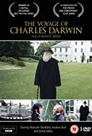 The Voyage of Charles Darwin Poster