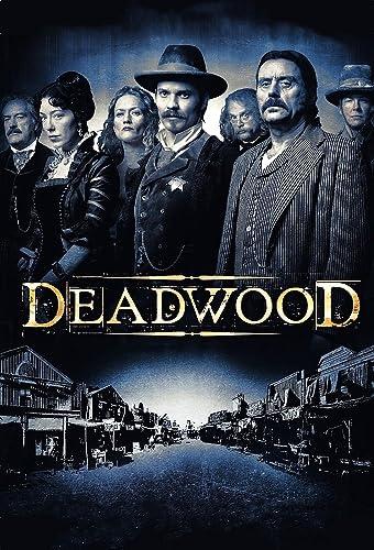 Deadwood (TV Series –)