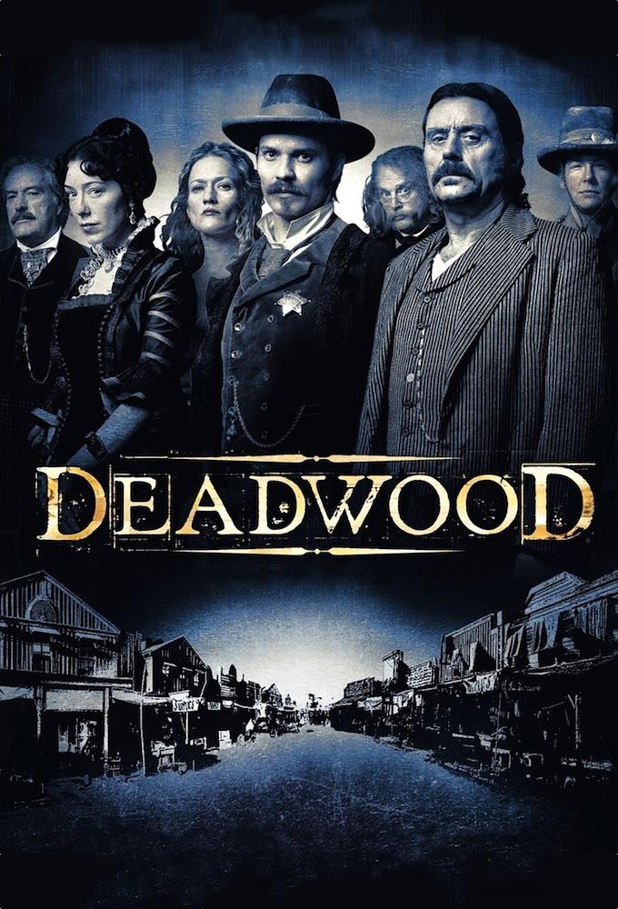 Deadwood Season 3 COMPLETE BluRay 480p, 720p & 1080p