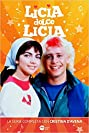 Licia dolce Licia (1987) Poster