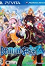 Demon Gaze (2014) Poster
