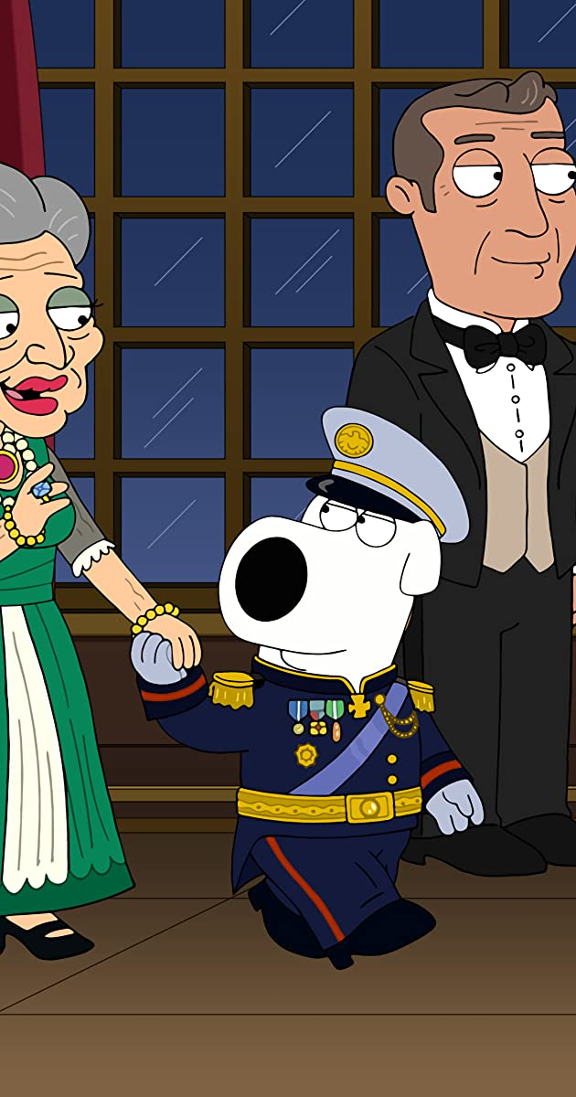 Family Guy Con Heiress Tv Episode 2018 Full Cast Crew Imdb Cherry chevapravatdumrong) is originally from ann arbor, michigan. family guy con heiress tv episode