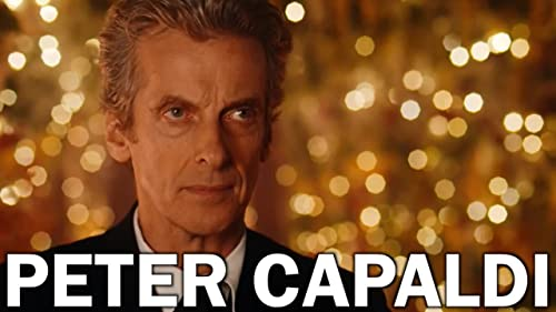 """No Small Parts"" IMDb Exclusive: ""Doctor Who"" Star Peter Capaldi"
