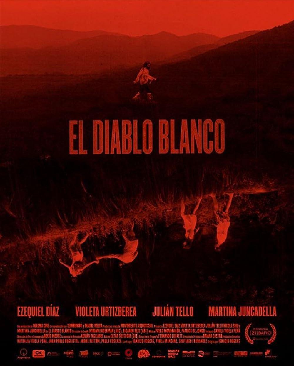 Download Filme O Diabo Branco Qualidade Hd