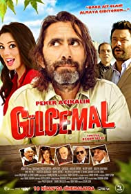 Gülcemal (2014)