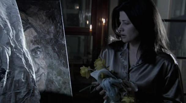 Daphne Zuniga in Secret Lives (2005)