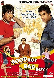 Good Boy, Bad Boy by Ananth Narayan Mahadevan
