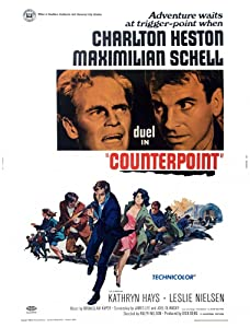 Trailer downloads movie Counterpoint [DVDRip]