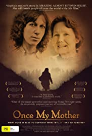 Once My Mother Poster