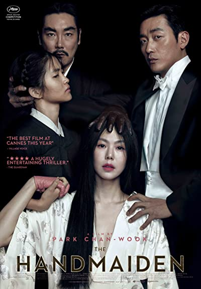 The Handmaiden MLSBD.CO - MOVIE LINK STORE BD