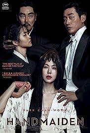 Download Ah-ga-ssi (2016) Movie