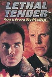 Lethal Tender Poster