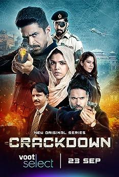 Crackdown (2020-)