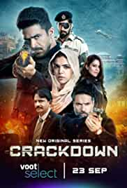 Crackdown (2020) TV Series