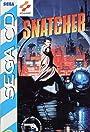 Snatcher CD-ROMantic
