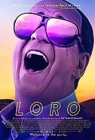 Toni Servillo in Loro (2018)