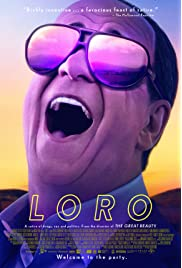 Download Loro (2018) Movie